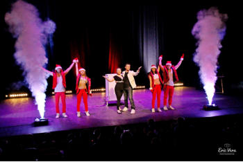 Spectacle noel ce